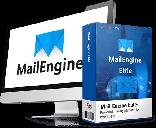 Mailengine elite